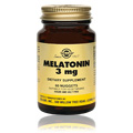 Melatonin 3 mg -