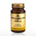 Methylcobalamin, Vitamin B12 1000 mcg -