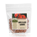 Almonds, Maple Glazed -