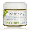 Face Cream Dry with Arganine -