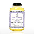 Bubble Bath, Lavender Chamomile, Bowl -