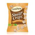 Sweet Crisps, Cinnamon Streusel -