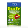 Greens Pak-Berry -