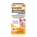 Sun Damage Restoration Daily Facial Cream -