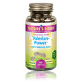 Valerian Power -