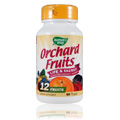 Orchard Fruits -