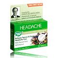 Tension Headache Homeopathic
