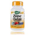 Zinc 30mg Amino Acid Chelate