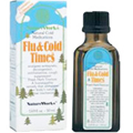 Flu & Cold Times Tincture