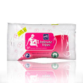 Intimate Cleansing Wipes -