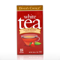 Strawberry White Tea w/Vanilla -