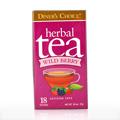 Wild Berry Herbal Tea -