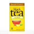 Lemon Black Tea -