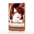 ColorEazy Permanent Cream Hair Color 3RV Medium Auburn -