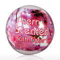 Bath Fizzer Cherry -