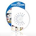 Scoop Strainer -