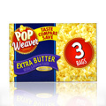 Extra Butter Popcorn -