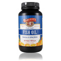 Signature Orange Flavor Fish Oil -