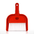 Dust Pan with Brush -