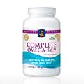 Complete Omega 3.6.9 Lemon -