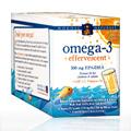 Omega 3 Effervescent Orange -