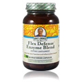 Udo's Flex Defense Enzyme Blend -