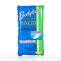 Individually Wrapped Winged Pads -
