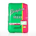 Regular Maxi Pads Unscented -
