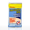 Foot Cushion Strip Adhesive Padding -