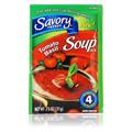 Tomato Basil Soup Mix -