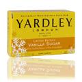 Limited Edition Vanilla Sugar -