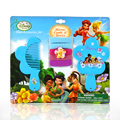 Disney Fairies Hair Accessories Set -