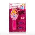 Disney Princess Glimmer and Glow Brush & Accessories -