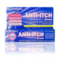 Anti Itch Cream -