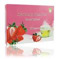 Strawberry Green Tea -