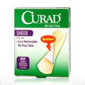 Sheer Bandages -