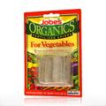 Jobe's Organic Fertilizer Spikes -