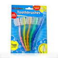 Children's Soft Bristles Toothbrushes -