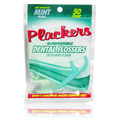 Dental Flossers Mint -