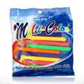 Multi Color Twin Blade Razors -