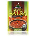 Mucho Salsa Organic Mix -