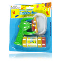 Battery Operated Bubble Gun -