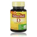 Vitamin D 1000 IU -