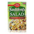 Suddenly Pasta Salad Chipotle Ranch -