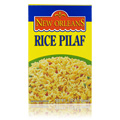 Rice Pilaf -
