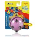 Bumble Ball Jr Purple -