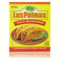 Taco Seasoning -