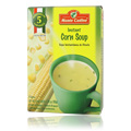 Insant Corn Soup -