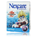 Bakugan Waterproof Tattoo Bandages -