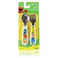 Sesame Street Fork & Spoon -